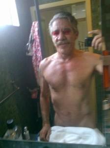 Geraldo Selfie